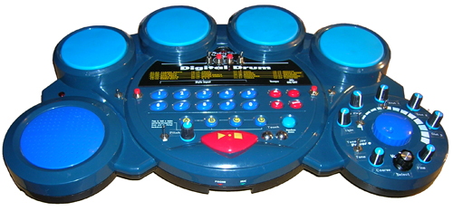 Circuit Bent Speak And Spell Competition