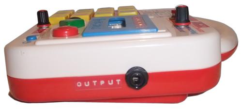 Bogus Noise Vtech Iq Builders Answering Machine
